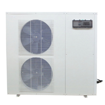 Household Air to Water Inverter Heat Pump