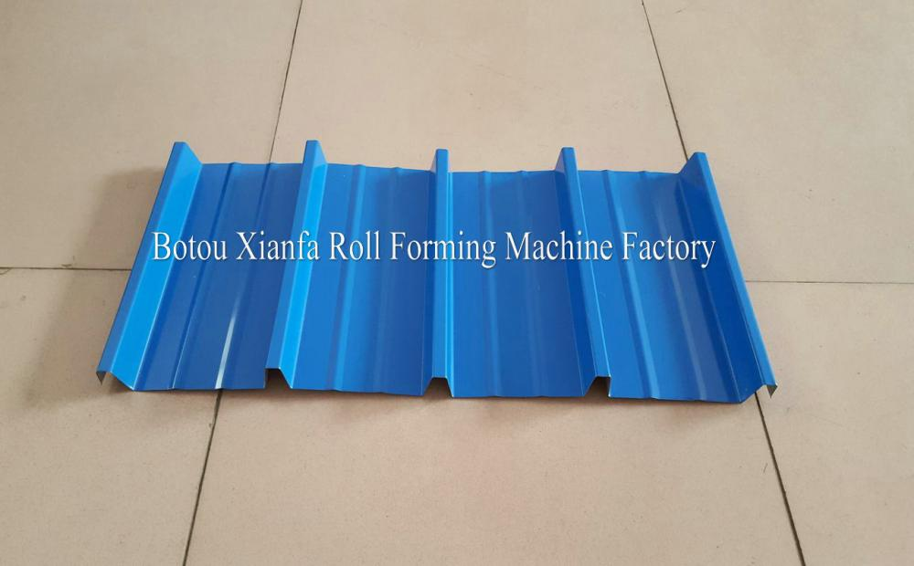 Color Steel Tiles Making Machine