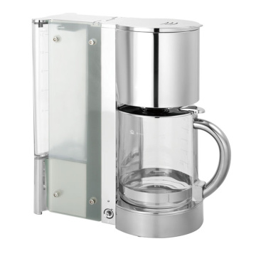 stainless steel  coffee machine with thermal