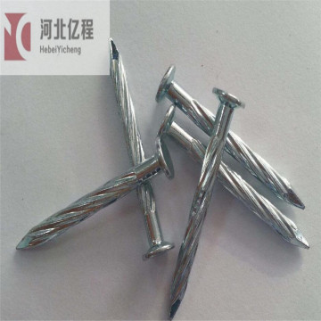 Factory supply polished concrete nail product