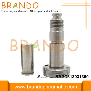 Stainless Steel Armature Tube For Water Solenoid Valve