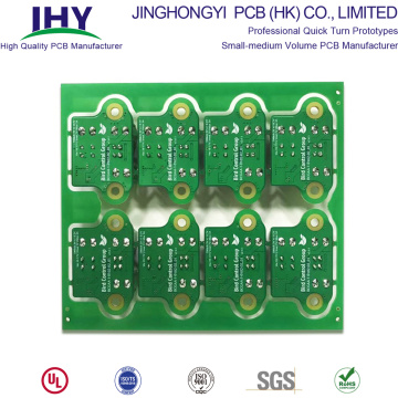 High Quality Low Price LED Aluminum FR4 Single Double Sided PCB
