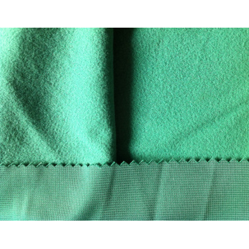 Sports Tok Brushed Fabric