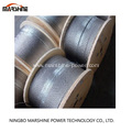 Coated Steel Wire Rope for Sale
