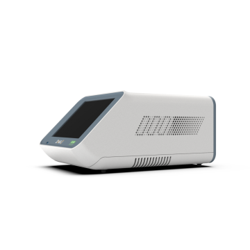 DNA Real Time PCR Machine