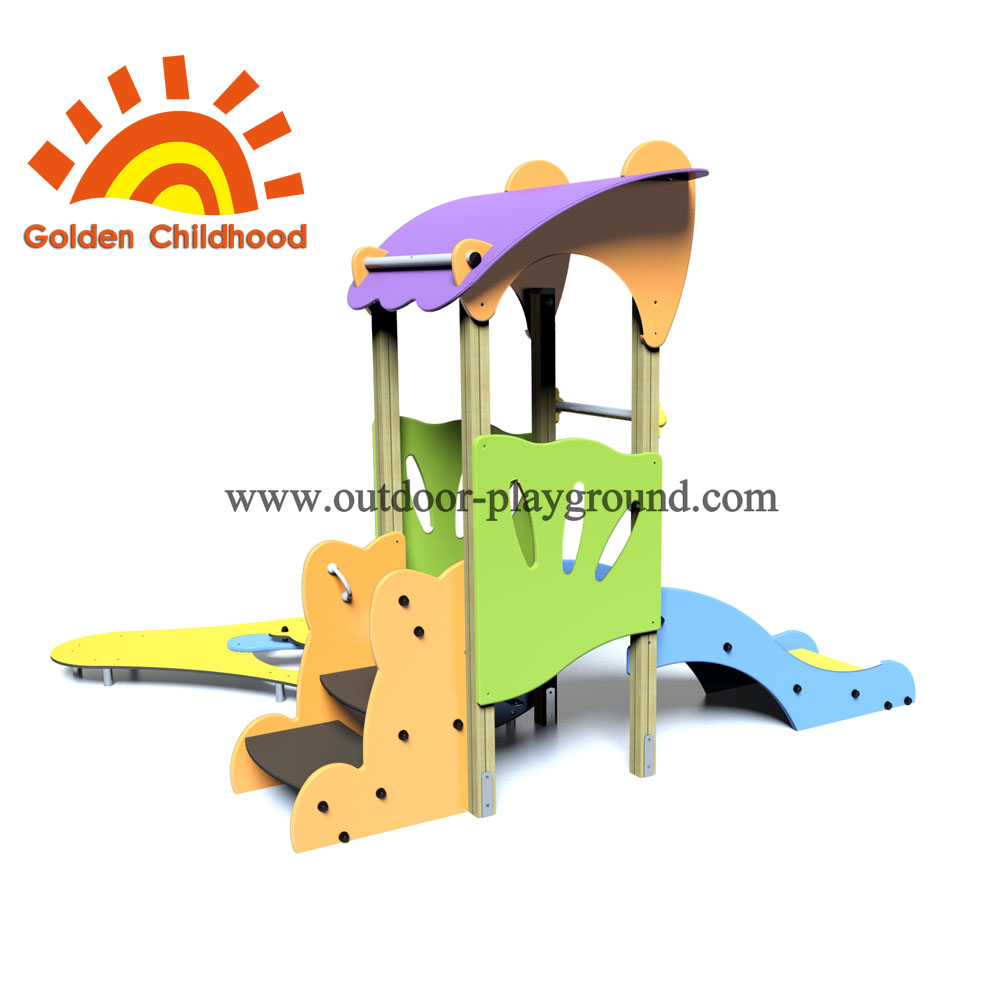 Toddler Playground Equipment 2