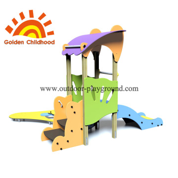Toddler Playground Outdoor Equipment Ideas