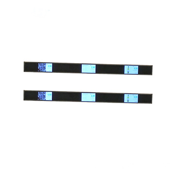 Indoor P1.5625 Led Strip Shelf Display for Counters