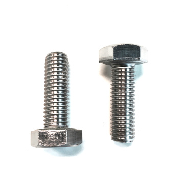 316 Stainless steel bolt