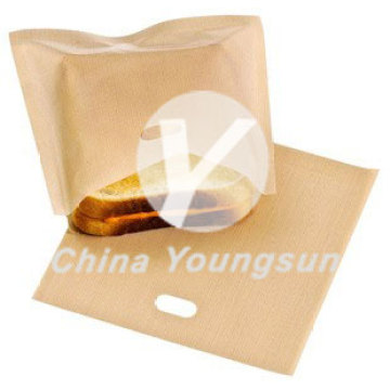 Non Stick Reusable Toaster Bags