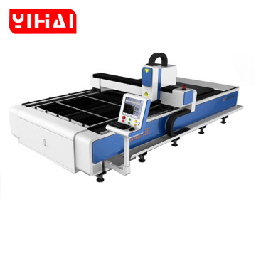 fiber laser engraver for cutting Carbon steel plate