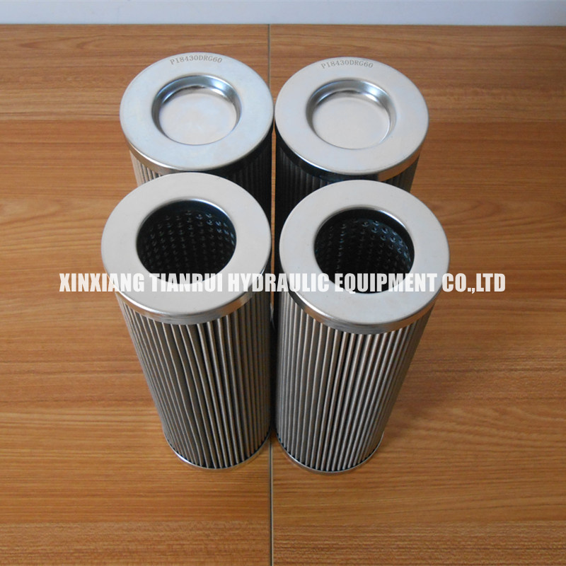Equivalent Mahle filter PI8530DRG100