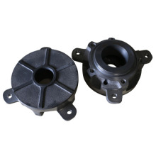 Fine Machined Vehicle water  Pump Housing