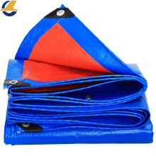 Heavy Duty Poly Tarps for Roofing