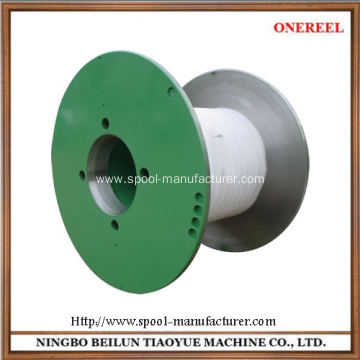 630mm optic flat cable reels