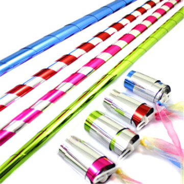 Hot Flexible Wand Stick Illusion Magic Amazing Funny ConJuring Prop Magician Trick Game Tool Classic Toys Clear 70cm
