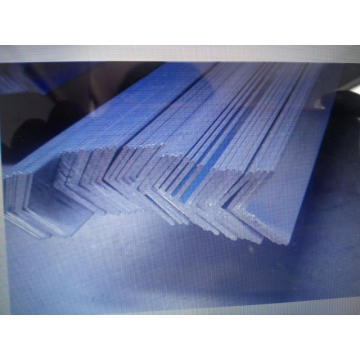 Various specifications of angle aluminium