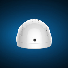 neuroprotective 810nm PBM helmet for brain energy recovery