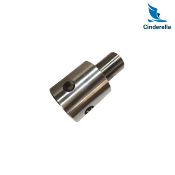 High Precision Auto Parts Metal Sleeve