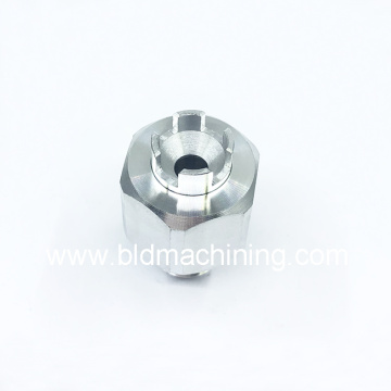 Quality CNC Milling Machining Aluminum Products