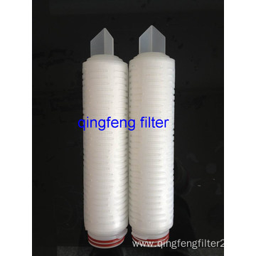 0.2micro Pes Membrane Filter Cartridge for Pharmaceutical