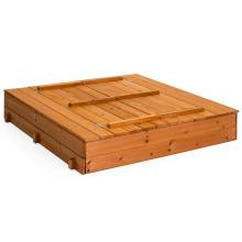 Wooden Garde...
