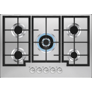 Built-in Stove Hob 5 Burner