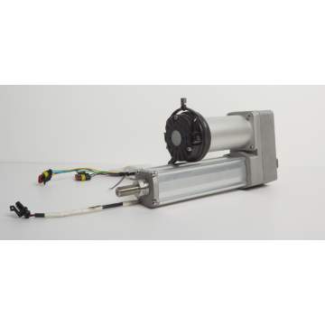 High Speed Car Linear Actuator
