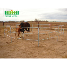 galvanized pipe horse fence panel horse fence