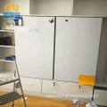 Customizable Individual Cabinet Door Whiteboard Inspiration
