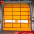 High speed mega door