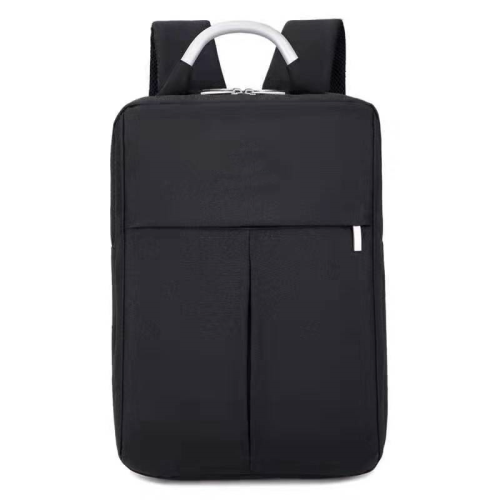 Portable waterproof laptop backpack for student