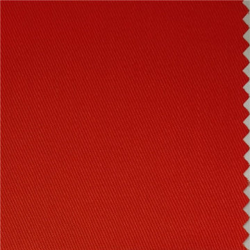 Plain Dyed TC Twill Fabric 190Gsm