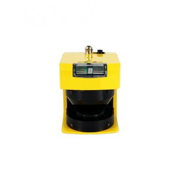Industrial Cat3 CE Safety Laser Scanner Sensor