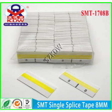 SMT Single Splice Tape with a Guide 8mm
