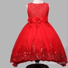 red and white Tutu Wedding Birthday  Dresses