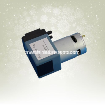 DC 12v micro brushless air pump