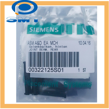 SIEMENS 00322125S01 JOINT BEAM. REAR  TAPE