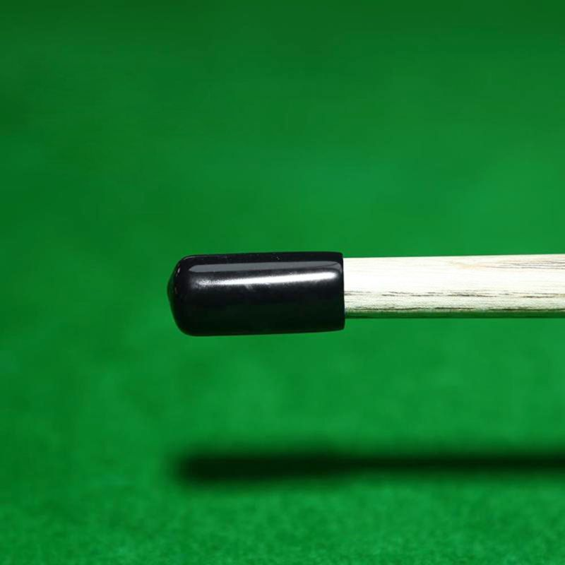 5pcs 10/12/13/14mm Plastic Pool Cue Tip Protector Case Indoor Club Pub Family Game Snooker Billiard Accessories
