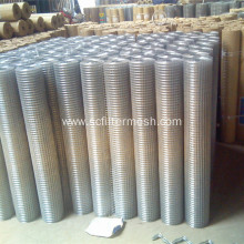 Where Is Galvanized Welded Wire Mesh Market