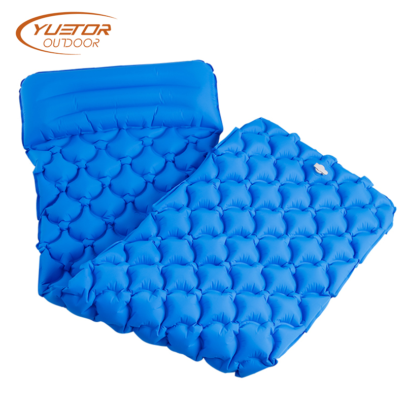 Self Inflating Air Mattress