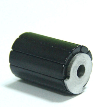 High Working Temperature and High Torque Magnetic Couplings