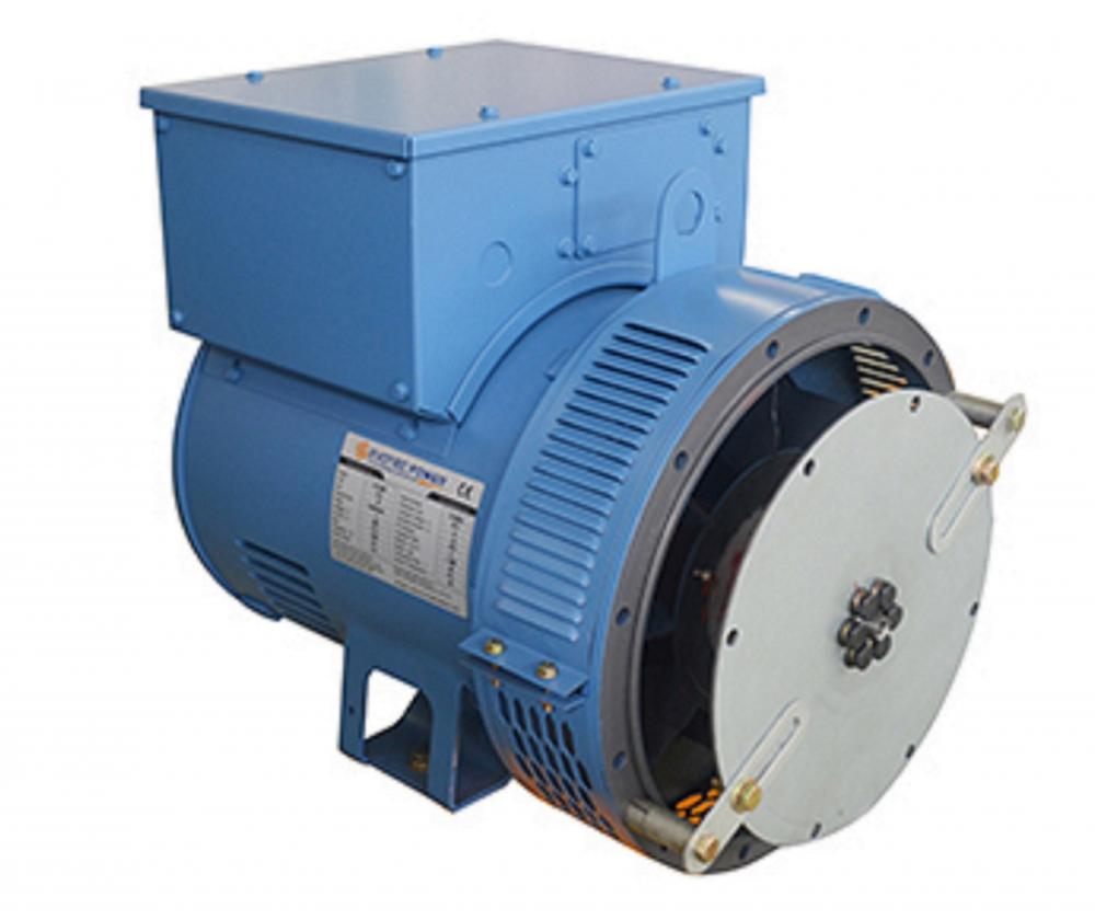 Alternator 50Hz 280kW for Marine GENSET