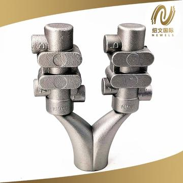 Good Quality OEM Aluminum Die Casting Valve Body