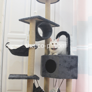 Fun Furniture ปีนยิม Gym Big Cat Tree