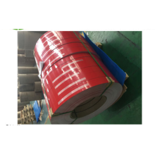 PE Polyester Aluminum Coated Coil