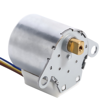 4 Phase Stepper Motor |Micro Linear Stepper Motor