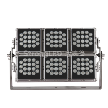 162W RGB RGBW LED Flood Lights TF2D-426 AC