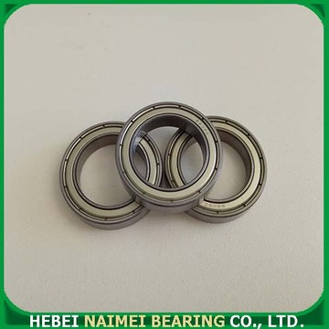 6805 Thin-wall Bearing 25X35X7mm