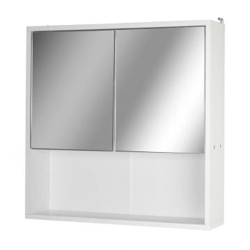 shaker bath furniture mirror cabinet bathroom